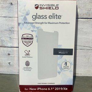 ZAGG - InvisibleShield® Glass Screen Protector